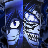 """Official Website for """"Ushio to Tora"""" TV Anime Launched with Key Visual"""