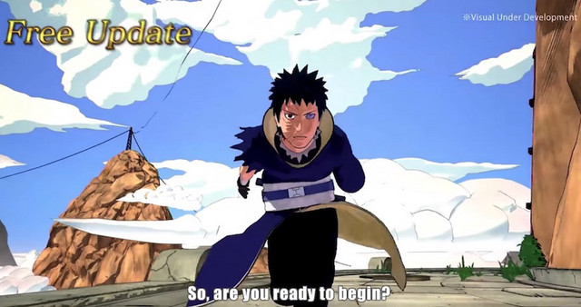 Crunchyroll - Naruto to Boruto: Shinobi Striker Trailer