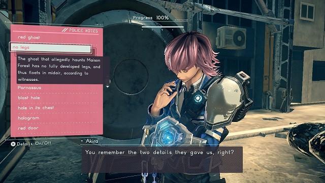 Crunchyroll - Astral Chain Is a Dazzling Cyberpunk Action