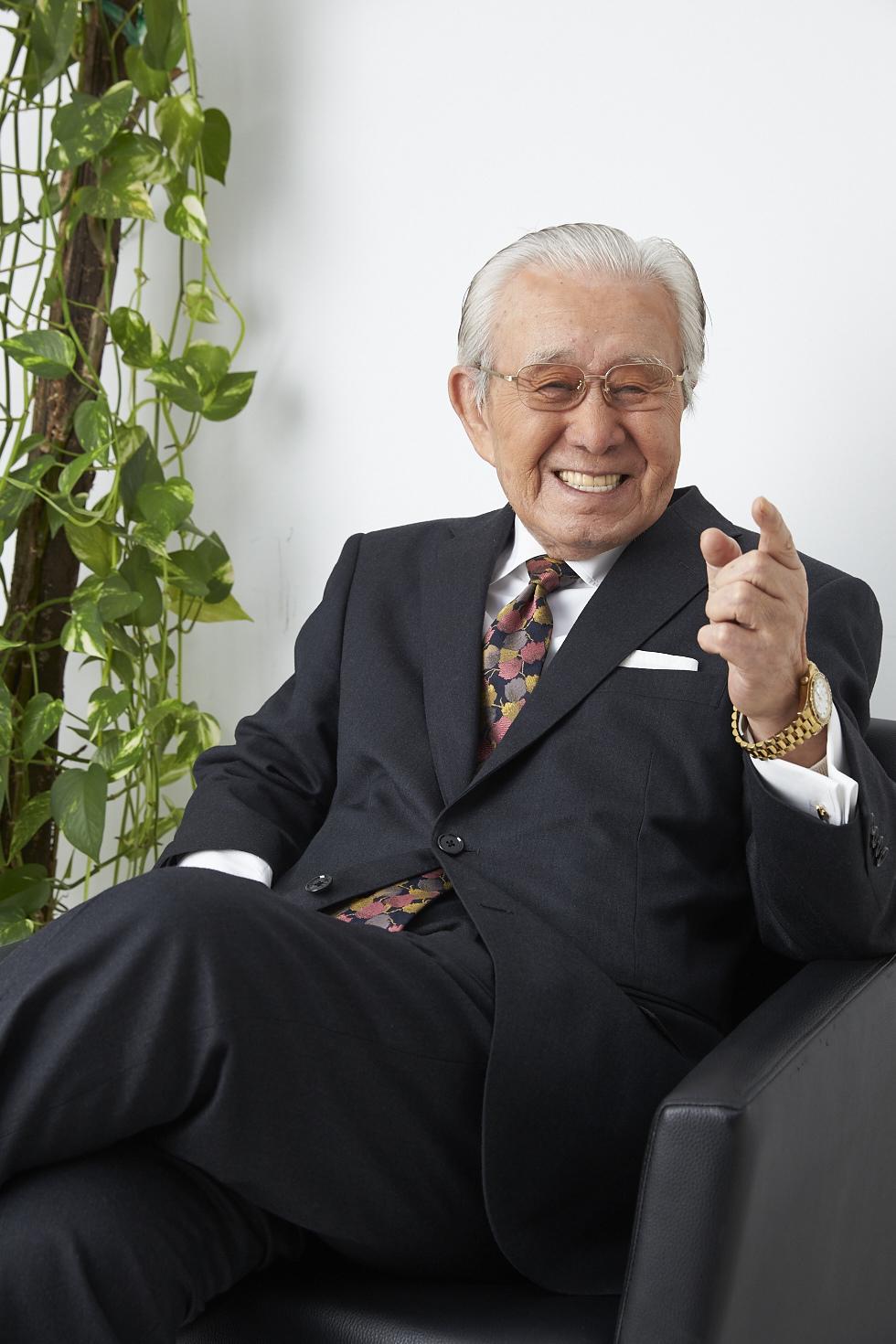 Syuichiro Moriyama