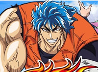 Now That The Anime Adaptation Of Mitsutoshi Shimabukuros Weekly Shonen Jump Manga Toriko Is In Full Swing Reports Have Been Confirmed As To Where Its