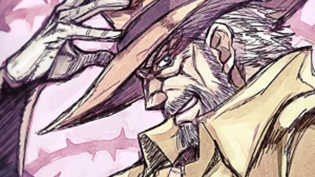 Crunchyroll - FEATURE: Fanart Friday - Use Your Head Edition