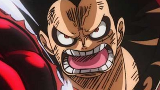 Crunchyroll One Piece Stampede Surpasses Golds First Four