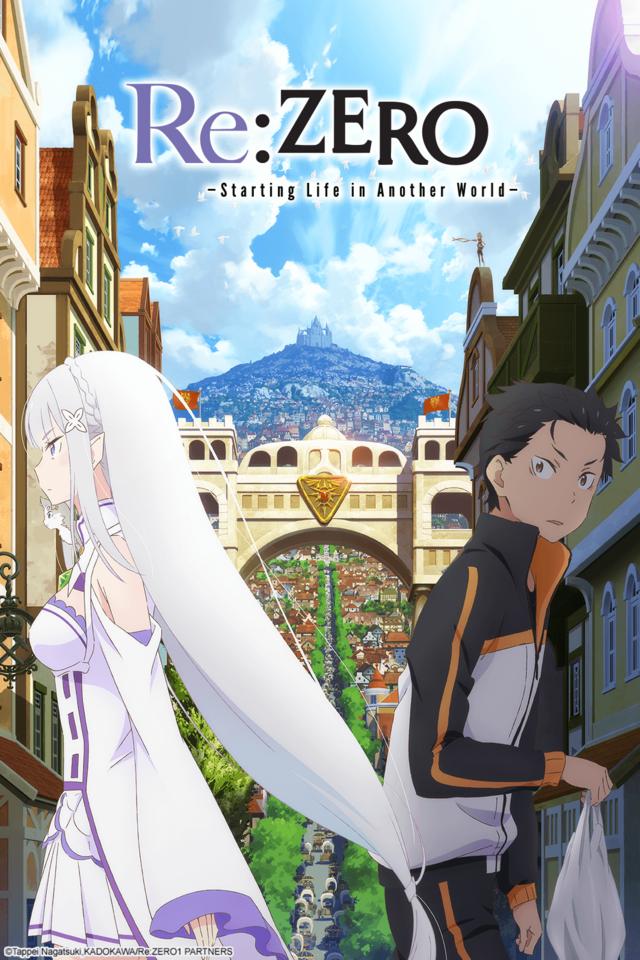 2f62e48b639ef659723f45b2d00b3aa91577722060_full - Re:Zero kara Hajimeru Isekai Seikatsu (N. E.) [13/13+Ova] (Ligero) (Finalizado) - Anime Ligero [Descargas]