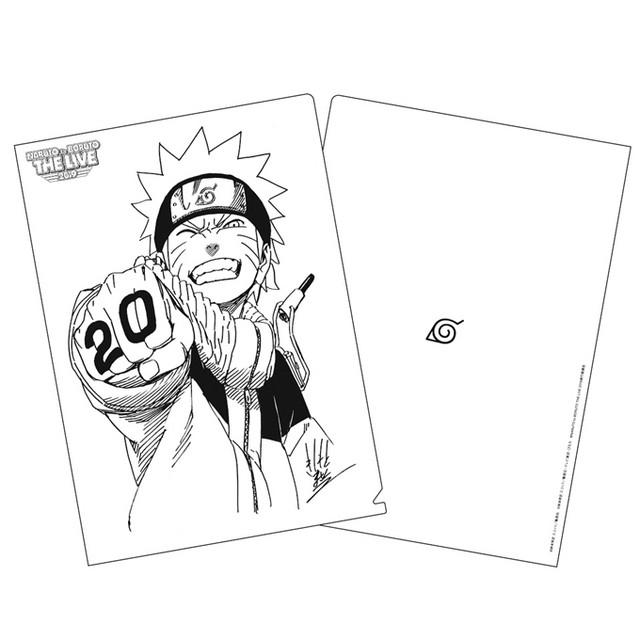 Crunchyroll - Manga Author Kishimoto Draws 20th Anniversary