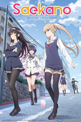 Saekano -How to Raise a Boring Girlfriend-