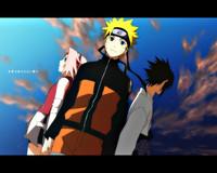 Naruto Shippuuden: Gekijouban Naruto Shippuuden