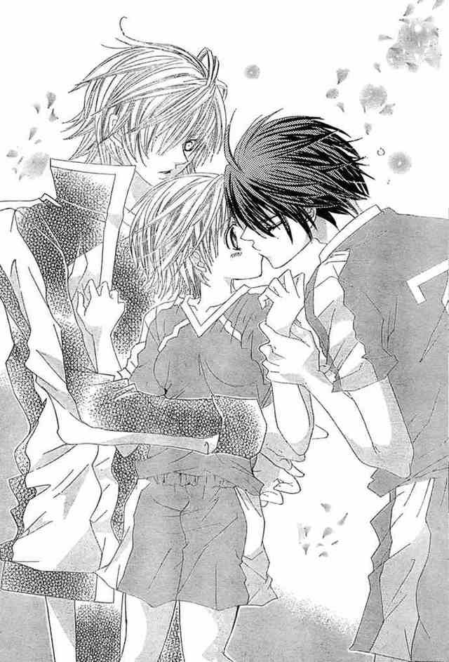 Hell S Kitchen Manga Ending