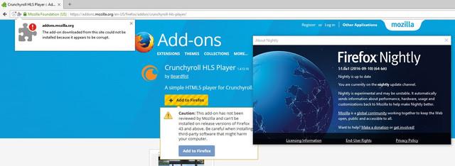 Crunchyroll - Groups - Beardfists Programming Corner - Page 3