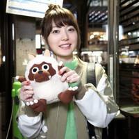 Crunchyroll - Voice Actress Kana Hanazawa Guest Stars in