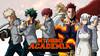 My Hero Academia Season 5 - Episode 105