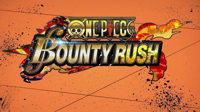 bounty rush
