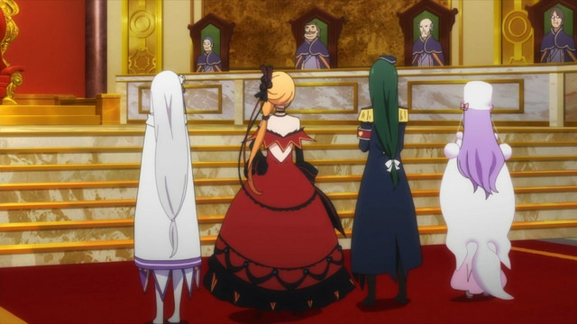 royal selection re zero