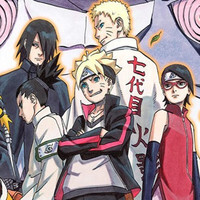 The First Two Million Audience Of Upcoming Anime Film Boruto Naruto Movie Will Receive A Special Booklet
