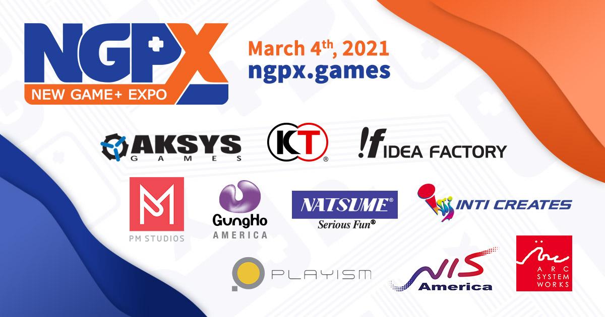 Nuevo juego + Expo