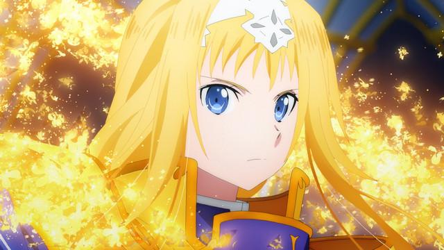 Alice: Ai Kayano (Kanade em Chihayafuru)