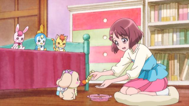Healin 'Good Pretty Cure