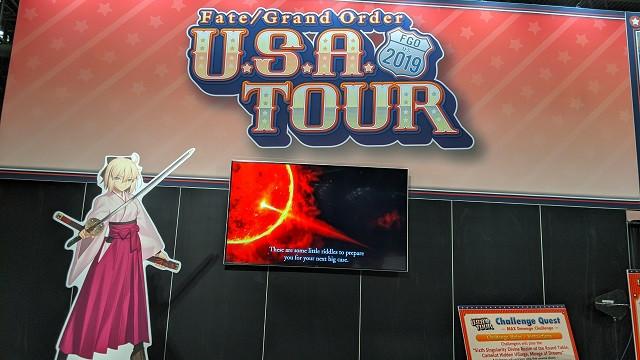 FGO USA Tour 6
