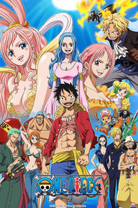 One Piece: Whole Cake Island (783-current) is a featured show.