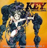"Viewster to Stream ""Key the Metal Idol"""