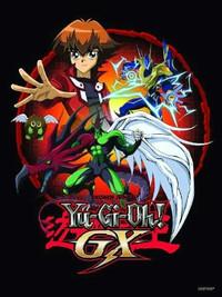 Yu-Gi-Oh! Duel Monster GX