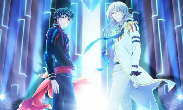 IDOLiSH7 Key Visual