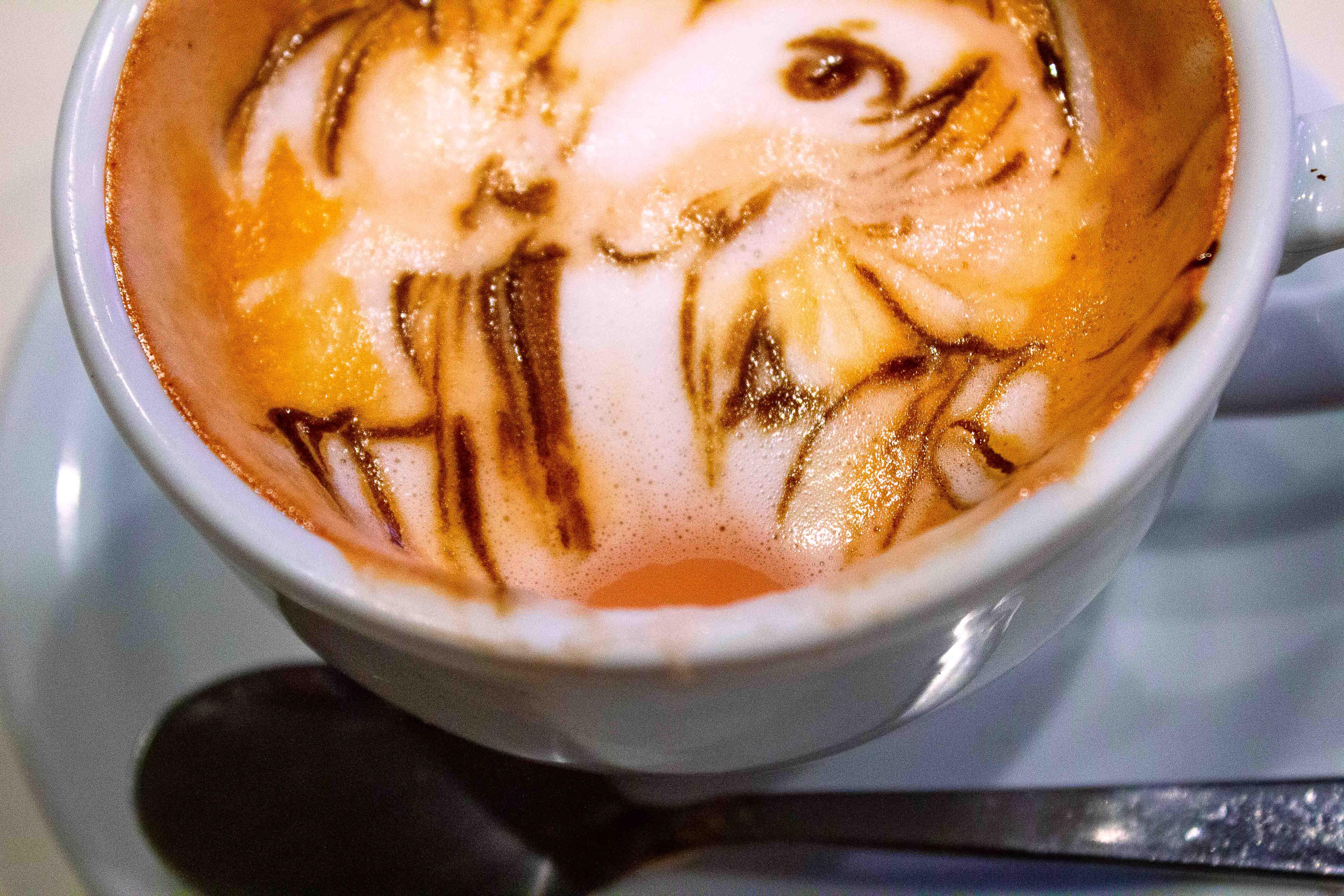Café Chizuru - Reissue cafe