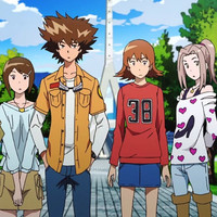 digimon adventure movie english dub