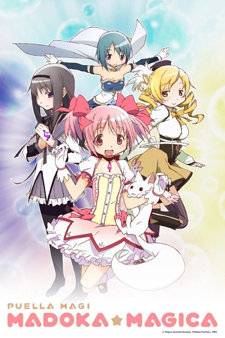 Not Only Is Puella Magi Madoka Magica One Of My ALL TIME Favorite Anime In Recent Years But This Going To Be The First Contest I MYSELF Take Part