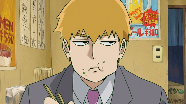 "Crunchyroll - FEATURE: ""Mob Psycho 100"": Source-Adaptation ..."