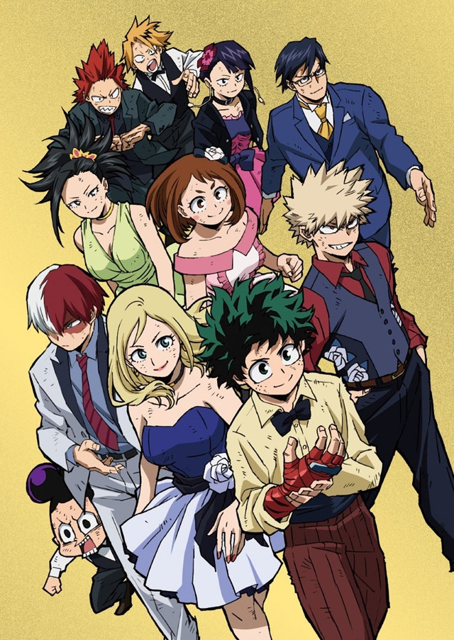 my hero academia two heroes full movie download 2019