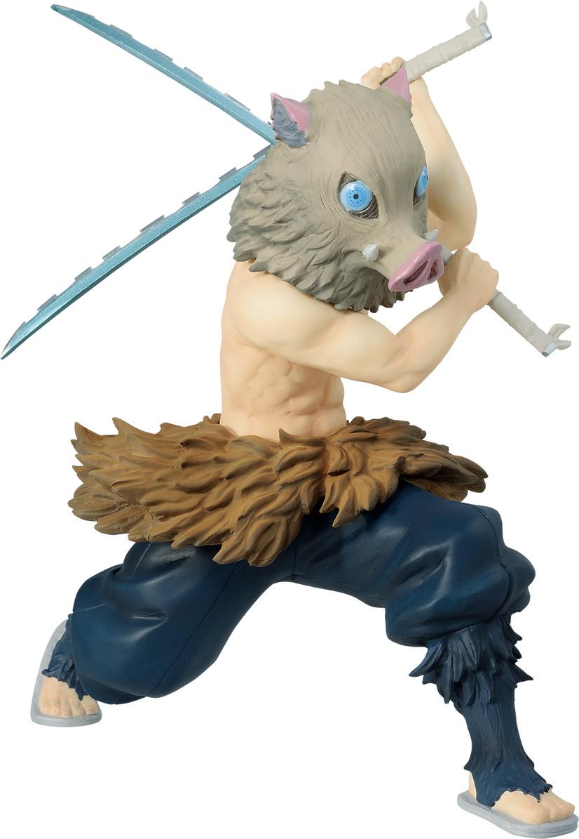 Premio D: Figura Inosuke