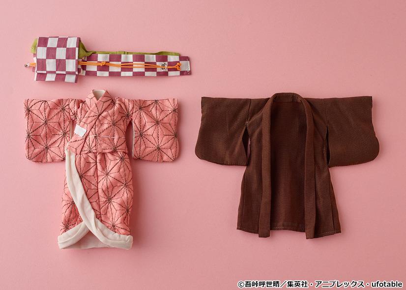 Nezuko - clothes