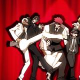 "FUNimation Announces ""Blood Blockade Battlefront"" English Dub Cast"
