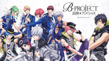 B-PROJECT-Zeccho*Emotion-