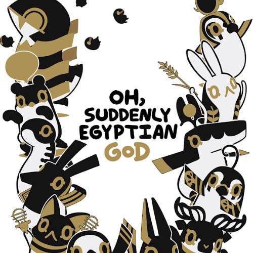 Crunchyroll to Stream Oh, Suddenly Egyptian God Anime