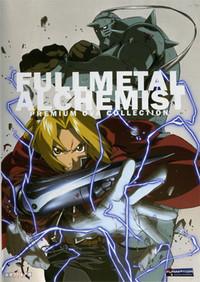 Fullmetal Alchemist: Kids
