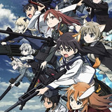 """""""Strike Witches"""" OVAs to Get 4DX Screenings Next Month"""