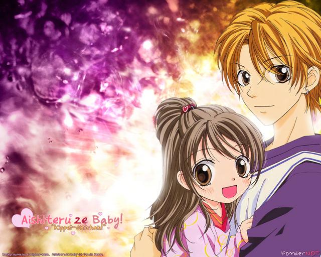 Crunchyroll Forum Cutest Anime Child Page 6