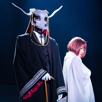 The Ancient Magus' Bride Stage Play Set to Return This Fall