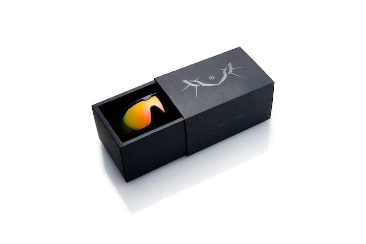 EVA-01 Sunglasses Case