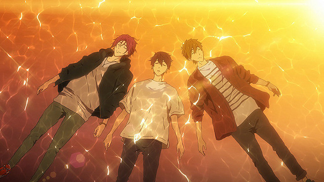 Crunchyroll - Watch The First Six Minutes of Free! ~Road to
