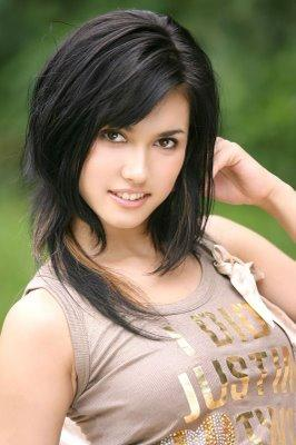 Rather maria ozawa cute are absolutely