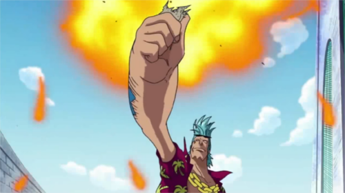 Crunchyroll - There's A Chance We Already Saw The Third One Piece Ancient Weapon