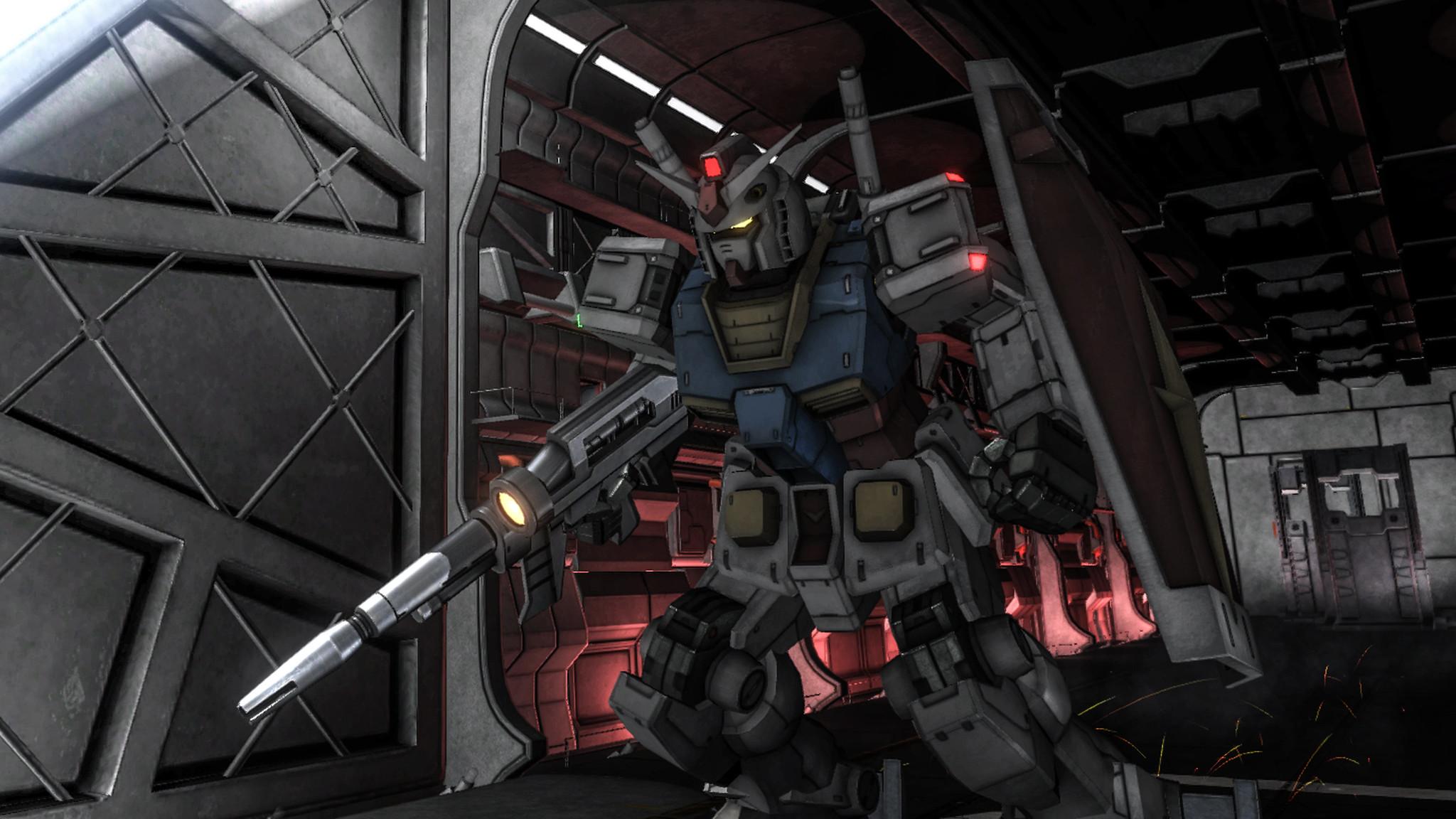 Mobile Suit Gundam Battle Operation 2 en PS5