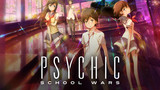 Psychic School Wars