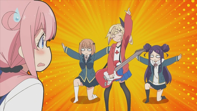 Crunchyroll - Fall 2020 TV Anime Dropout Idol Fruit Tart ...