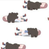 """Yuri Kuma Arashi"" Anime Hyped With Countdown and Human Slaughter"