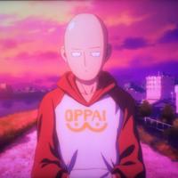 crunchyroll one punch man adds shinichiro miki