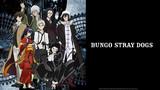 Bungo Stray Dogs 3